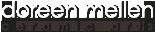 Doreen Mellen Art Logo