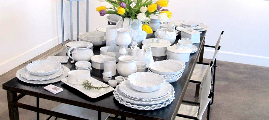 Clean beautiful lines are combined with a warm organic feel. Her time in Paris and Provence her love of functional art and her family are a continuing ... & Doreen Mellen Tableware \u2013 Doreen Mellen Art