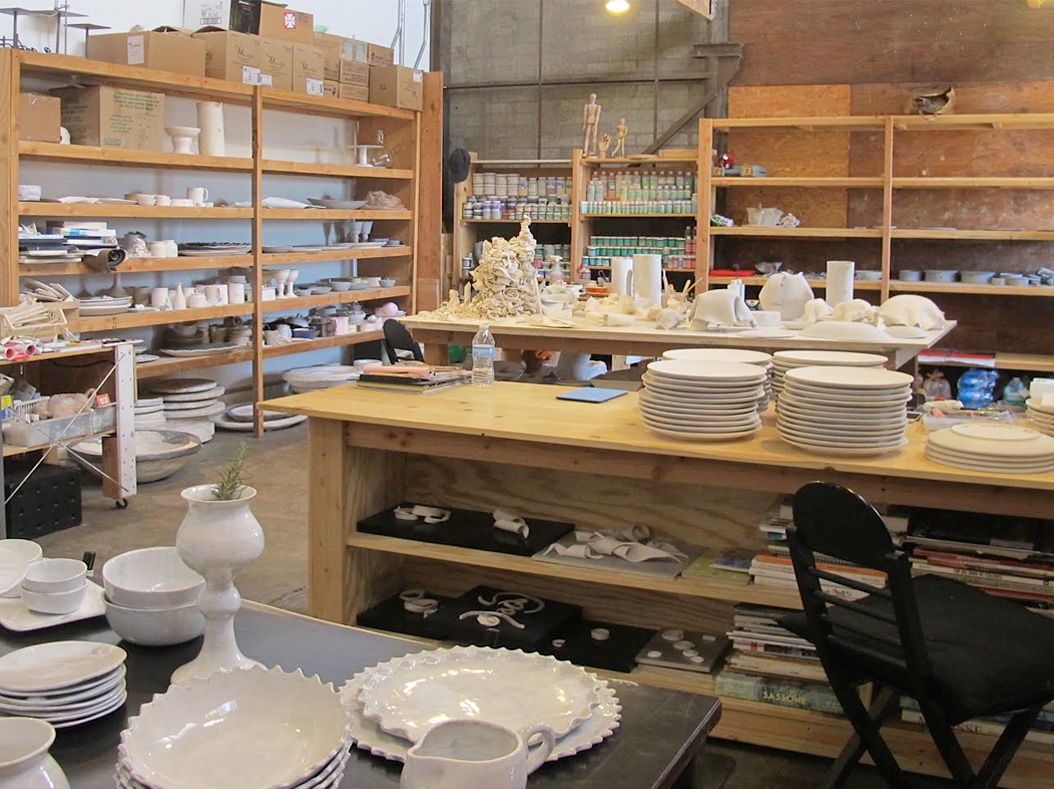 Doreen Mellen Ceramic Studio photo 2