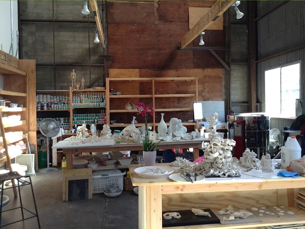 Doreen Mellen Ceramic Studio photo 3