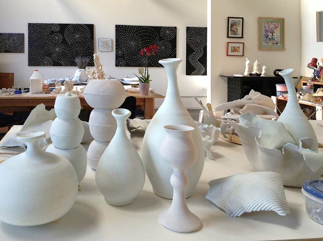 Doreen Mellen Ceramic Studio photo 4